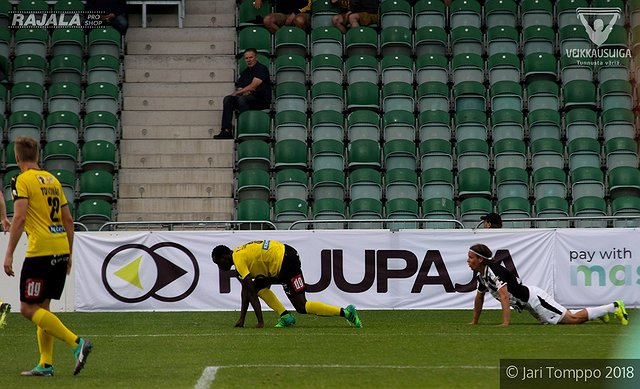 Preview: FC TPS - KuPS 1.6.2018